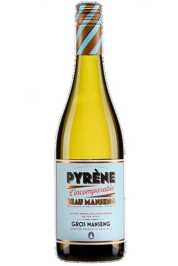 Pyrène Côtes de Gascogne Beau manseng
