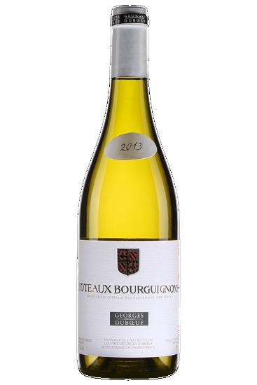 Georges Duboeuf Côteaux Bourguignons Chardonnay