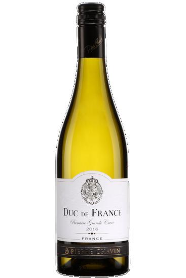 Duc de France Blanc