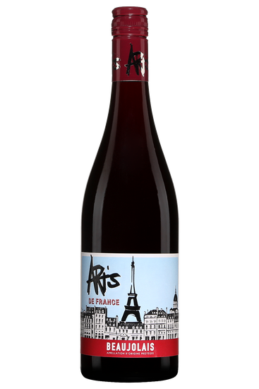 Art's de France Beaujolais