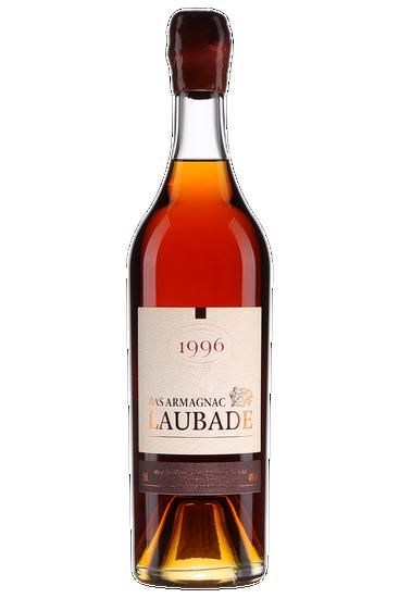 Laubade Armagnac