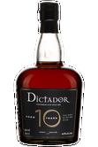Dictador 10 ans Image