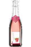 Grand Sud Fraise et Framboise Aromatised Sparkling Wine-Based Drink Image