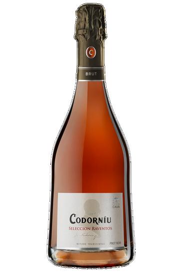 Codorniu Seleccion Raventos Pinot Noir