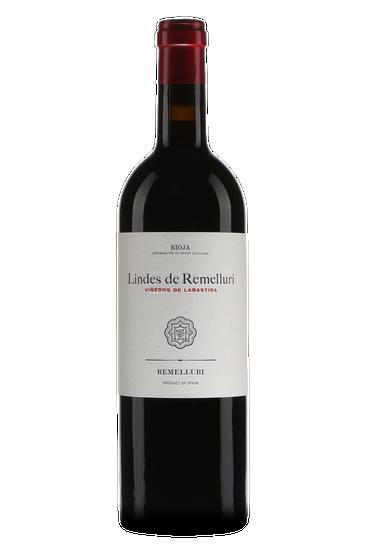 Lindes de Remelluri Vinedos de Labastida Rioja