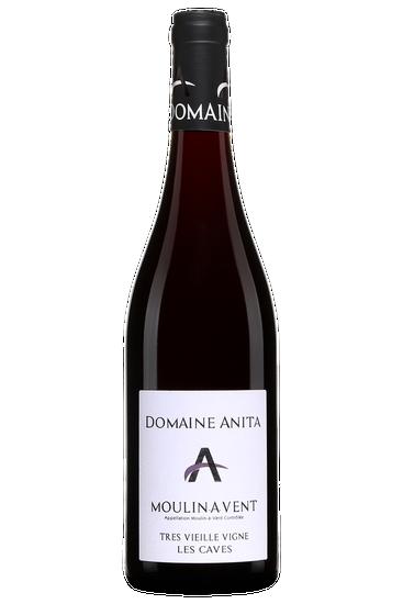 Anita Kuhnel Moulin-à-Vent Vieilles Vignes