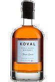 Koval Four Grain Single Barrel Whiskey Image