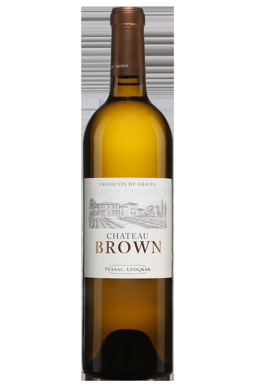 Château Brown Pessac-Léognan 2015 | Product page | SAQ.COM