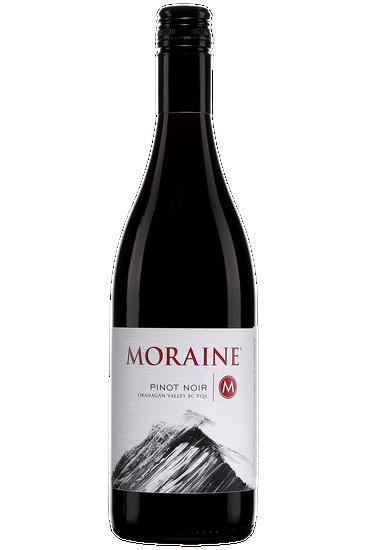 Moraine Estate Winery Pinot Noir