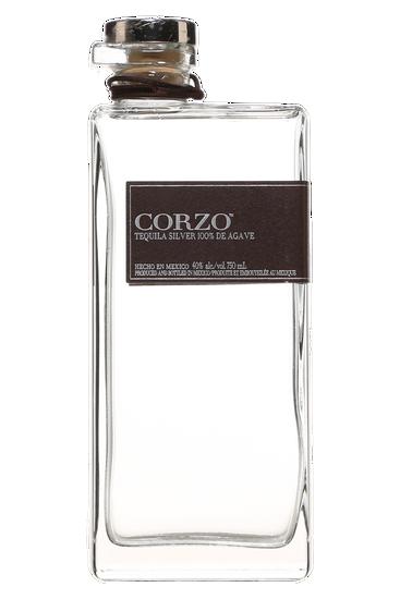 Corzo Tequila Silver