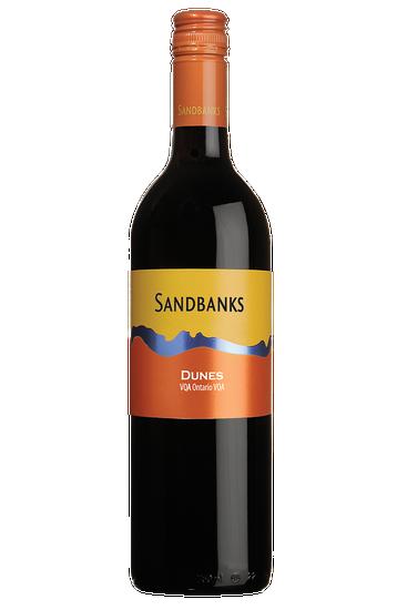 Sandbanks Dunes Rouge