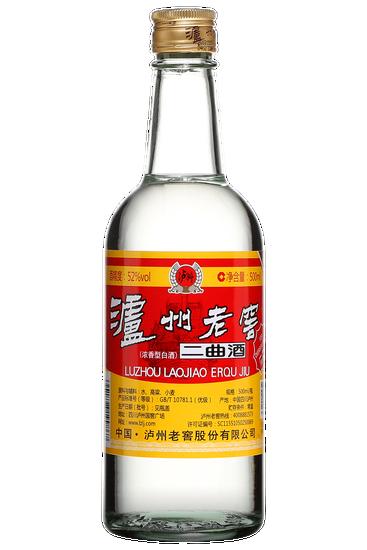 Luzhou Lao Jiao Er Qu