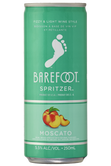 Barefoot Spritzer Moscato Image