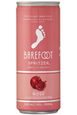 Barefoot Spritzer Rosé Image