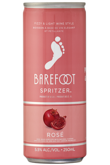 Barefoot Spritzer Rosé