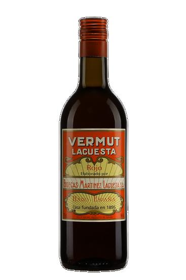 Martinez Lacuesta Vermouth Rojo