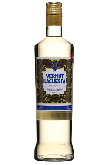 Martinez Lacuesta Vermouth Blanco