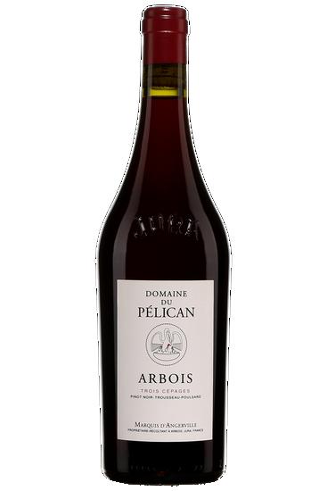 Domaine du Pélican Arbois Trois Cépages