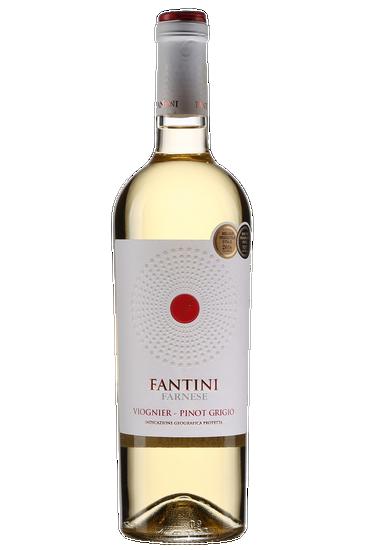 Farnese Fantini Pinot Grigio / Viognier Terre Siciliane