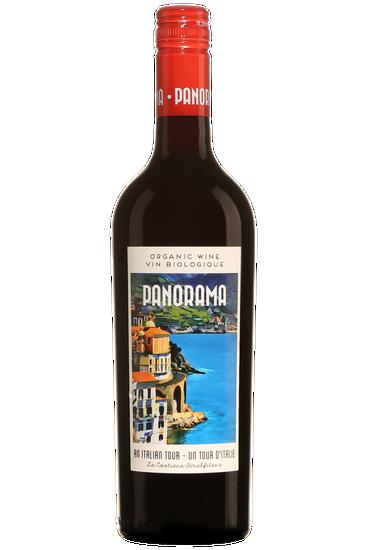 Panorama Un Tour d'Italie
