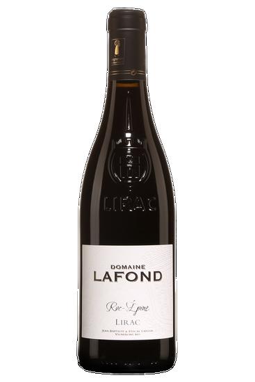 Domaine Lafond Roc-Épine Lirac (Bio)