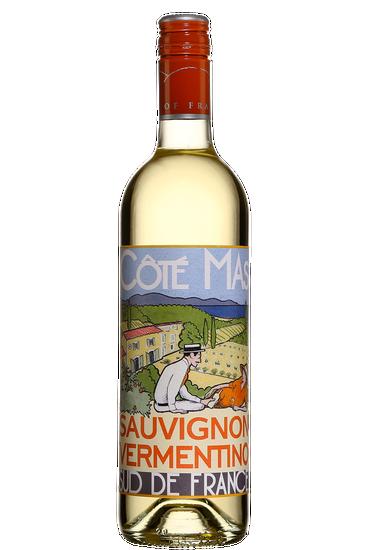 Les Domaines Paul Mas Côté Mas Sauvignon Vermentino
