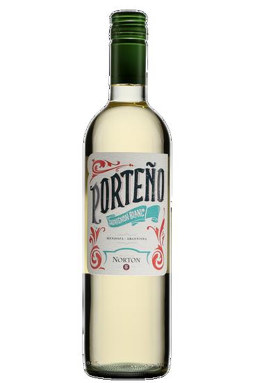 Norton Porteno Sauvignon Blanc