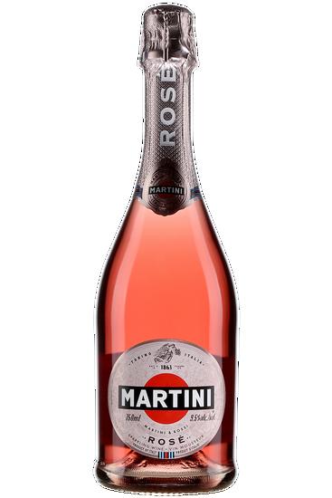 Martini Sparkling Rose