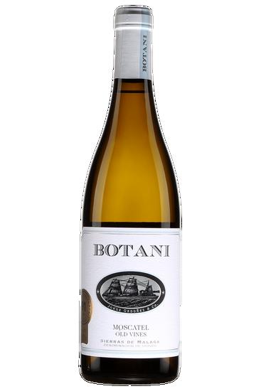 Jorge Ordonez Botani Moscatel Old Vines