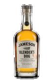 Jameson Blender's Dog Irish Whiskey Image