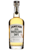 Jameson Distiller's Safe Irish Whiskey Image