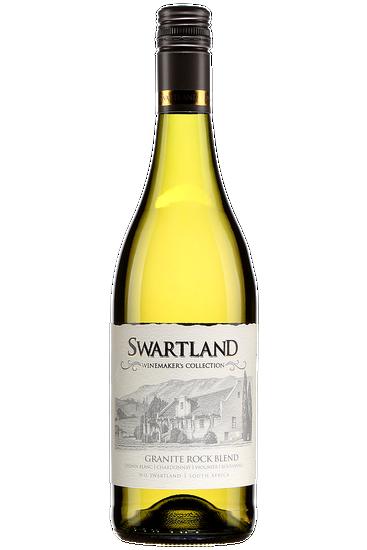 Swartland Winemakers Granite Rock Blend