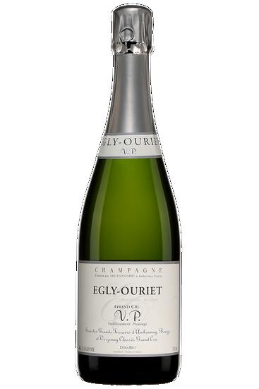 Égly-Ouriet Grand Cru V.P. Extra Brut
