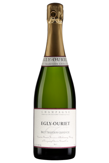 Egly-Ouriet Brut Tradition Grand Cru