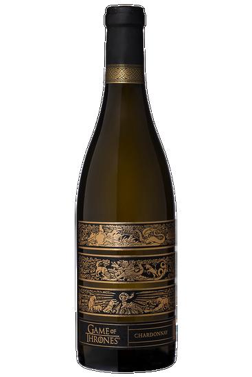 Seven Kingdoms Wines Game of Thrones Chardonnay