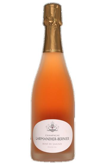 Larmandier-Bernier Rosé de Saignée