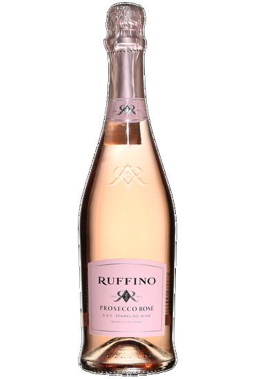 Ruffino Prosecco Rosé Extra Dry