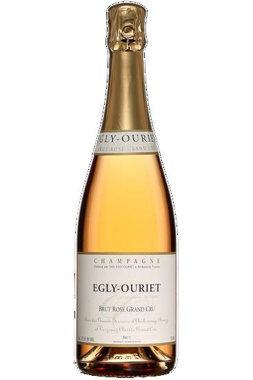 Egly-Ouriet Grand Cru Brut