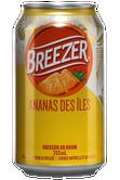 Bacardi Breezer Ananas des Îles Image