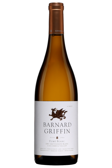 Barnard Griffin Fumé Blanc Columbia Valley