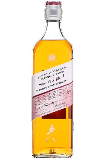 Johnnie Walker Blenders Batch Wine Cask
