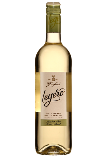 Freixenet Legero Blanc Sans Alcool