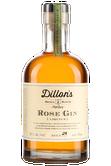 Dillon's Rose Gin Liqueur à base de Gin