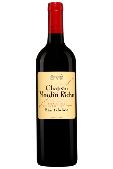 Château Moulin Riche Saint-Julien