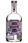Siempre Tequila Plata Image