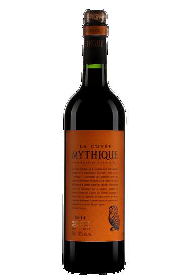 La Cuvée Mythique Vin de Pays d'Oc