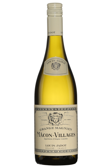 Louis Jadot Mâcon-Villages Grange Magnien