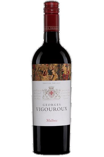 Georges Vigouroux Tradition Familiale Côtes du Lot