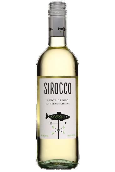 Cantine Ermes Sirocco Terre Siciliane