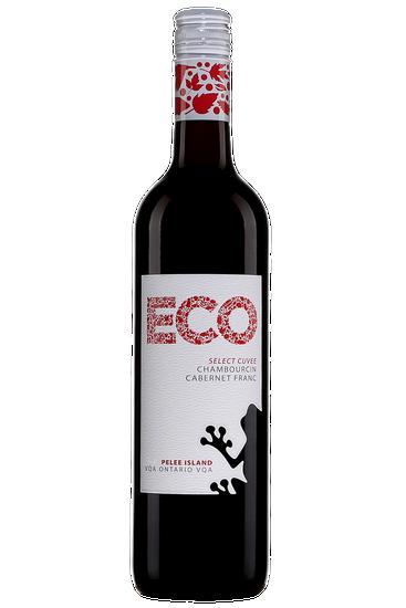 Pelee Island Winery ECO Select Cuvée